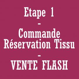 Commande/réservation de...